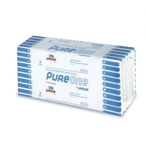Утеплитель URSA PureOne 35QN (1шт-3900*1200*150мм) 0,702м3  4,68м2
