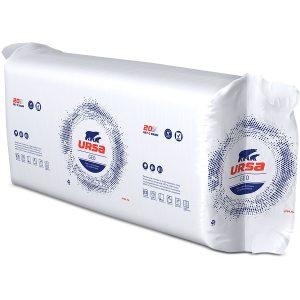 Утеплитель URSA GEO П-20 (24шт-1250*610*50мм) 0,915м3  18,30м2