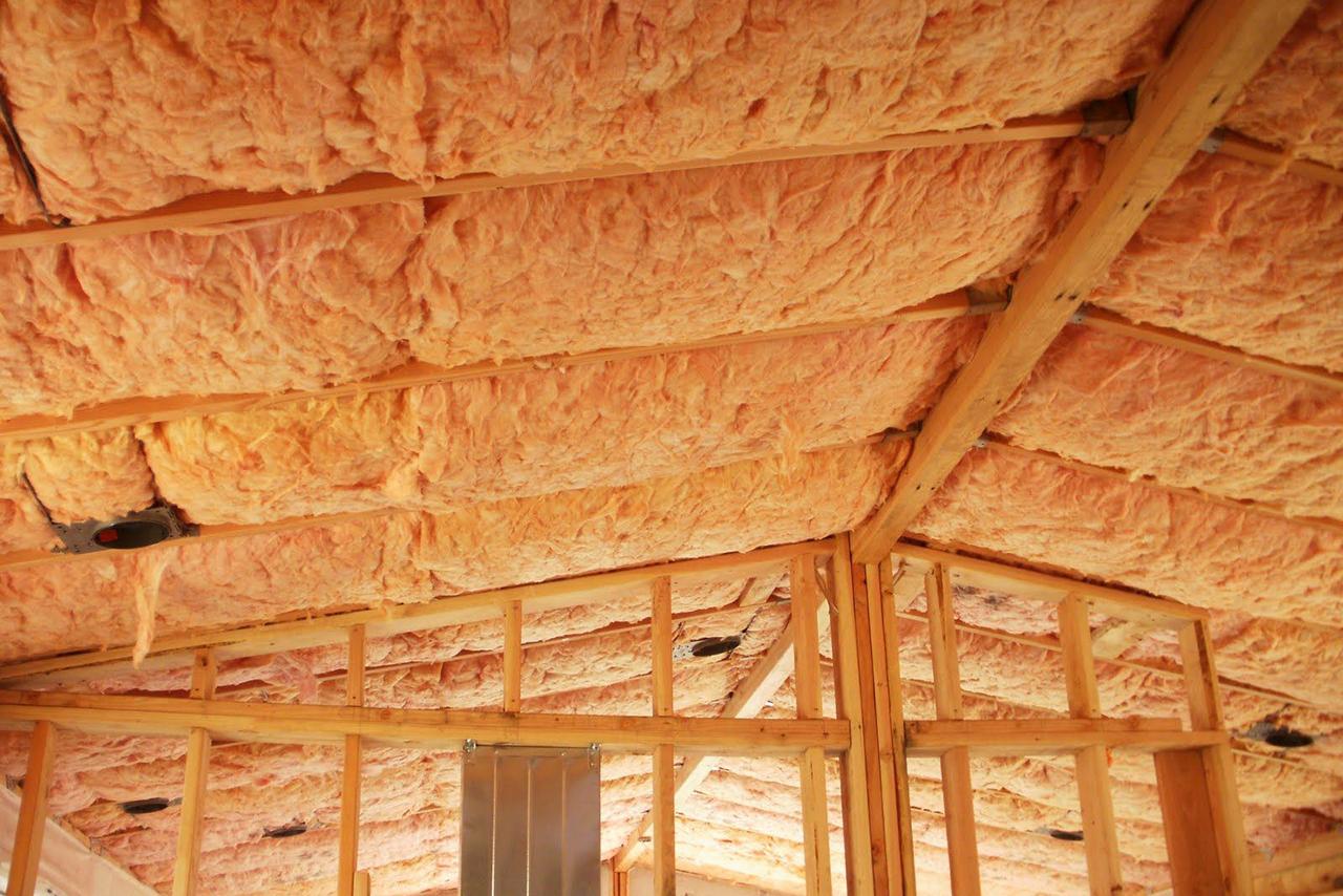 Как сделать дачный дом теплым